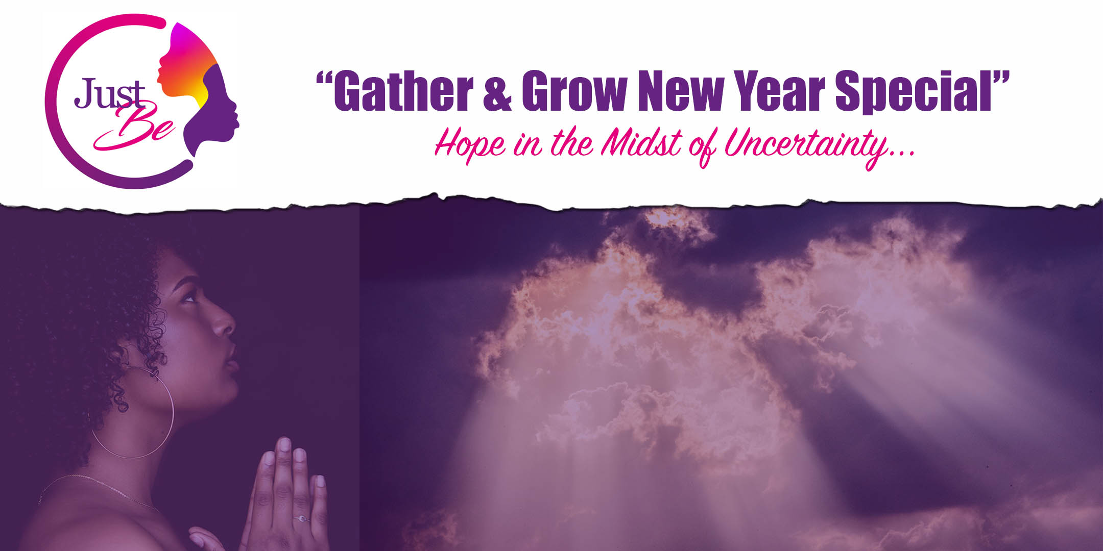 Gather & Grow New Year Special