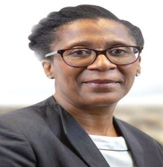 Marcia Jones, HR Advisor